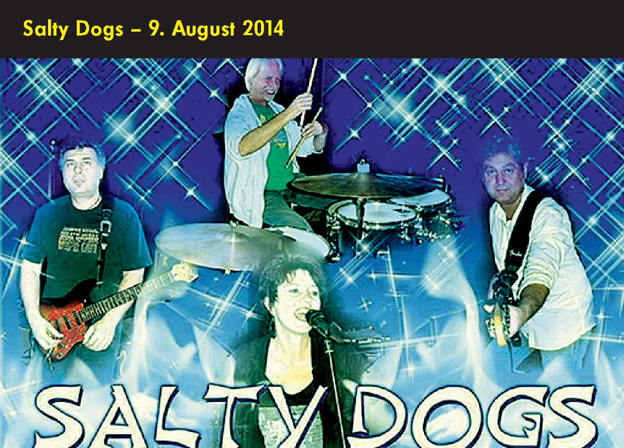 48 Salty Dogs 9.8